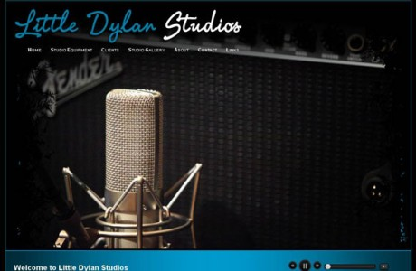 little dylan studios