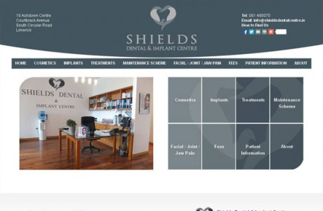 shields dental centre
