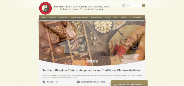 acupuncture kerry