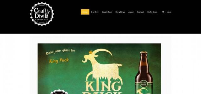 Crafty Divils Brewing Company