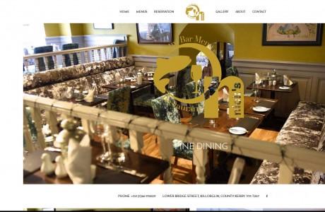 Nicks Restaurant Killorglin